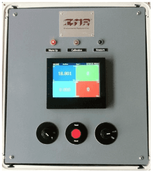 imr5000 CONTINUOUS EMISSION MONITORING SYSTEM